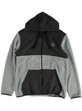 MENS MAUI AND SONS FLEECE JACKET FASHION