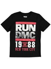 BOYS RUN DMC TEE