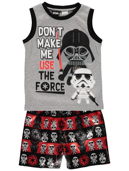 Star Wars Boys Pyjama