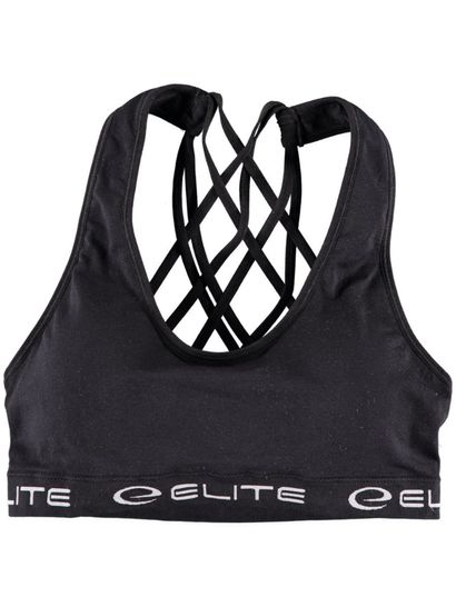 Strappy Elite Pull On Crop