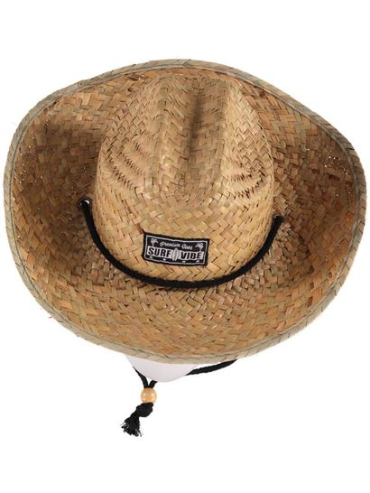 Boys Natural Sun Hat