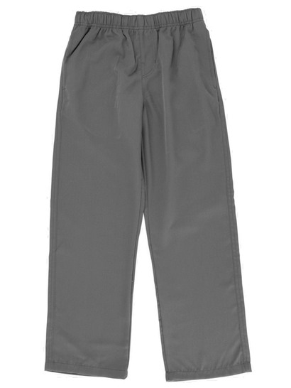 Boys Pv Plain Leg Pants
