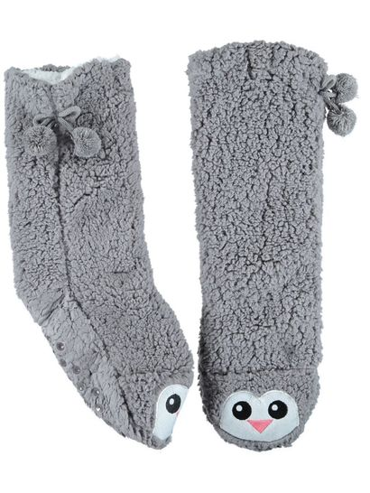 Bed Sock Novelty Womens