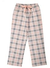 Flannel Sleep Pants Ladies Plus