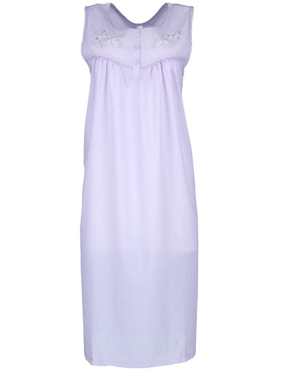 Woven Nightie Womens Sleepwear