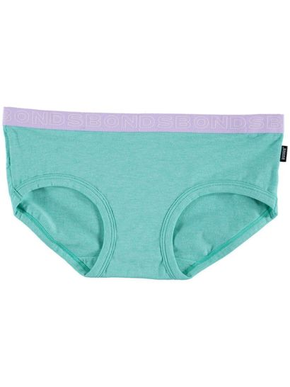 Bonds Womens Boyleg Brief