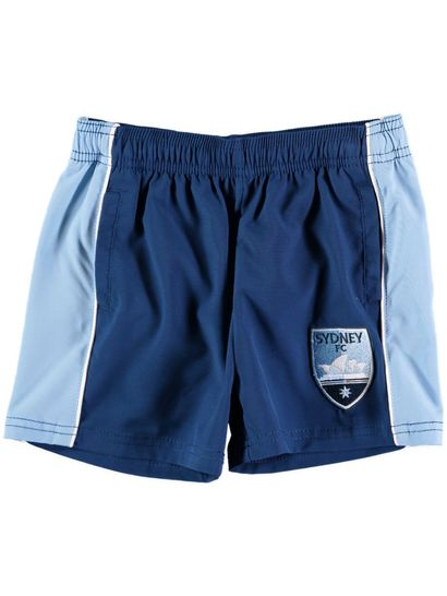 Toddler A League Short