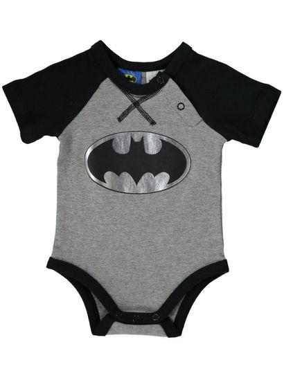 BABY BODYSUIT BATMAN