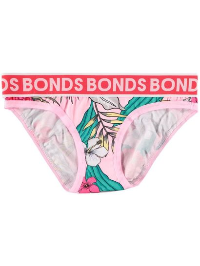 Girls Bonds Wideband Brief