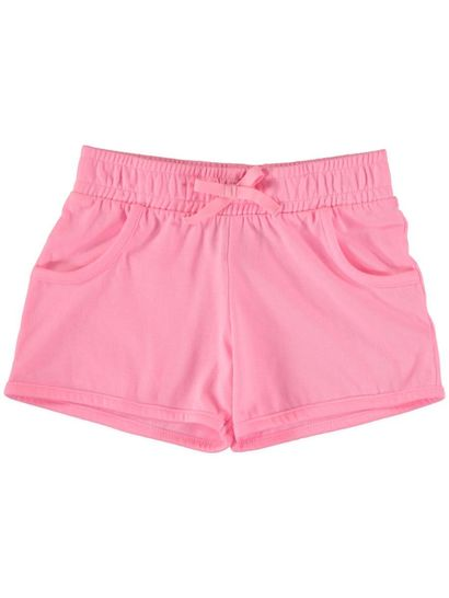 Toddler Girls Knit Short
