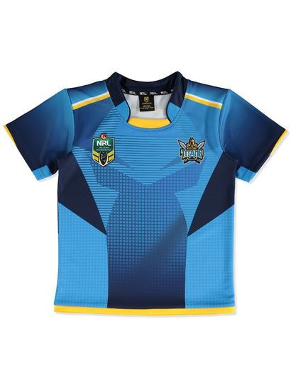 YOUTH NRL JERSEYS