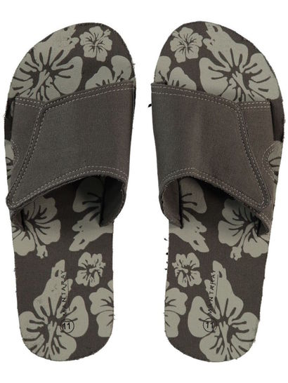 MEN CANVAS SANDAL
