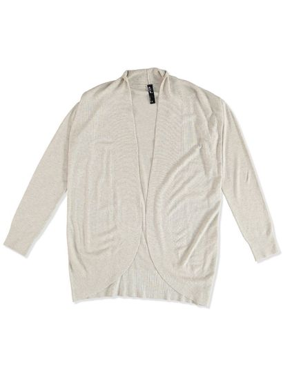 PLUS COCOON CARDI WOMENS