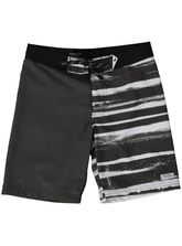 Bad Boy Boys Print Boardshort