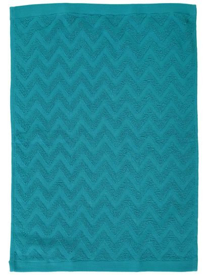 Chevron Hand Towel