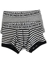 BONDS 2PK FIT TRUNK