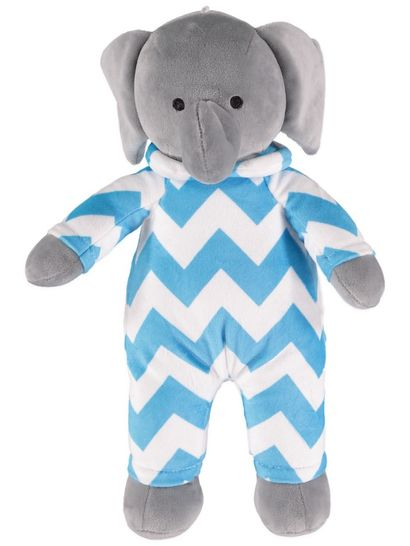 SLEEPY ELEPHANT PLUSH TOY