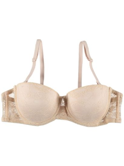 BASIC CONVERTIBLE LACE BRA