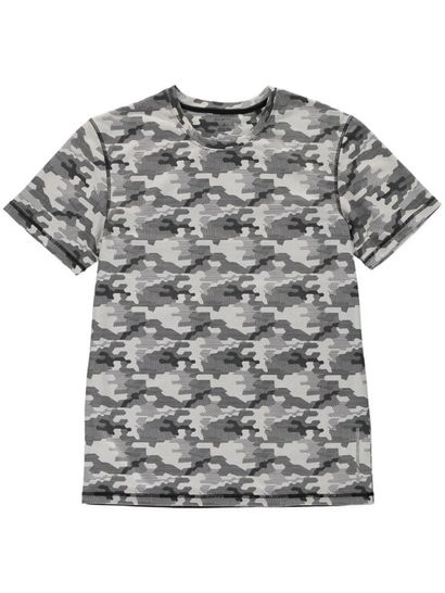 Elite Active Training Camo Tee