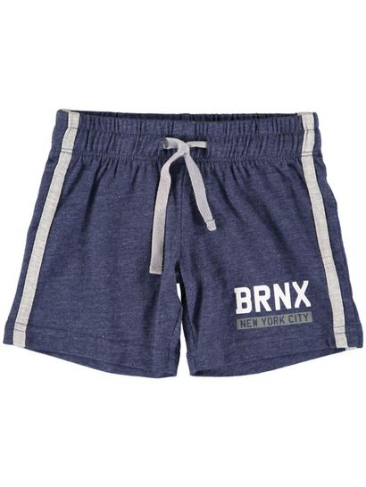 Boys Mix N Match Knit Short
