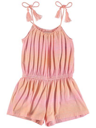 Toddler Girl Shortall