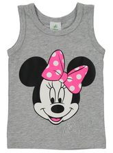 Baby Minnie Mouse singlet