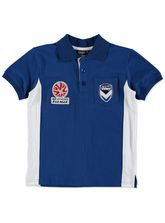 YOUTH A LEAGUE POLO SHIRT