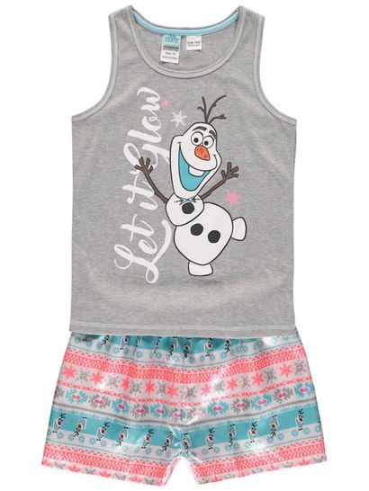 Olaf - Frozen Girls Pyjama