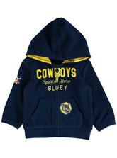 TODDLERS NRL POLAR FLEECE JACKET