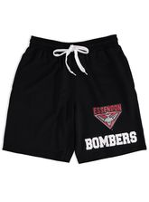 AFL MENS SWEAT SHORTS
