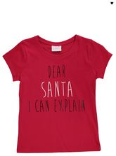 Girl Christmas T Shirt