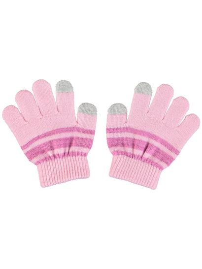 Toddler Girl Touch Screen Gloves