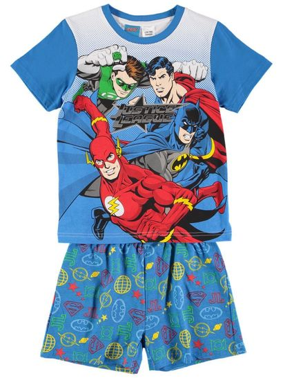 Justice League Boys Pyjama