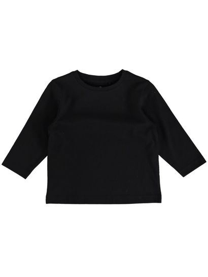 TODDLER BOYS ORGANIC COTTON LONG SLEEVE TEE