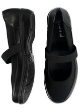 LD COMFORT SHOE BLACK