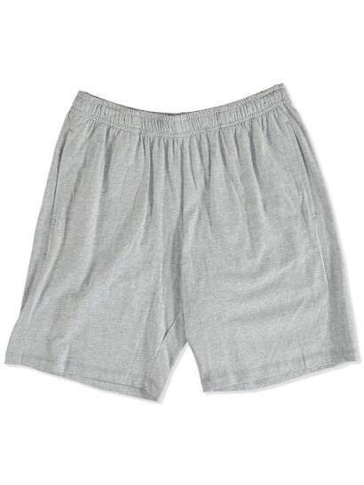 Mens Knit Shorts