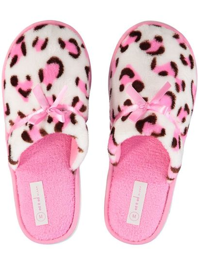 Women Scuff Slipper
