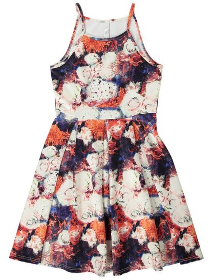 Womens Youth Miss Mango Dress