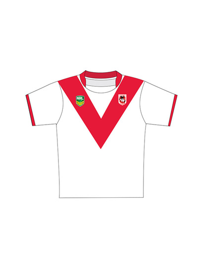 MENS NRL JERSEY DRAGONS S