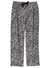 KNIT LONG PANT SLEEPWEAR WOMENS