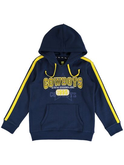 Nrl Youth Fleece Hoodie