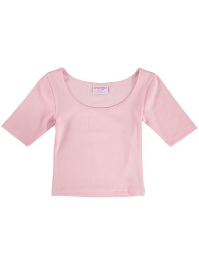 Girls Rib Top