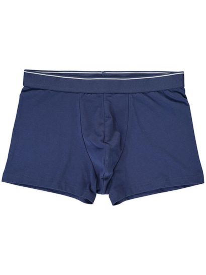 BASIC TRUNK ATTACHED ELASTIC WAIST