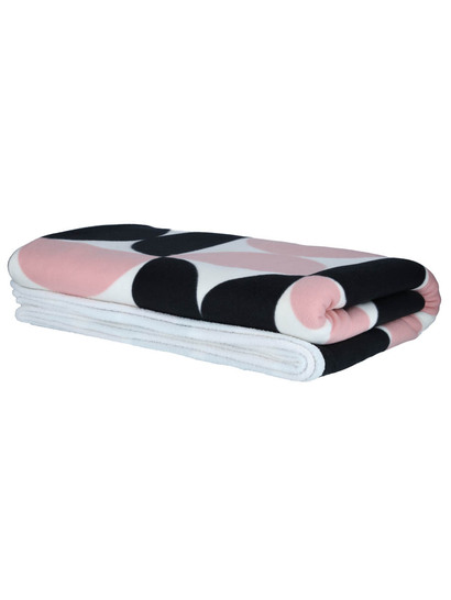 Polar Fleece Lined Blanket