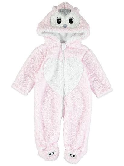 Baby Novelty Romper