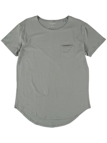 Mens Short Sleeve Fashion Tee