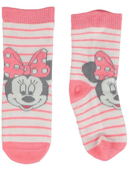 BABY SOCKS MINNIE