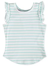 TODDLER GIRLS STRIPE TANK