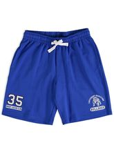 NRL MENS SWEAT SHORTS
