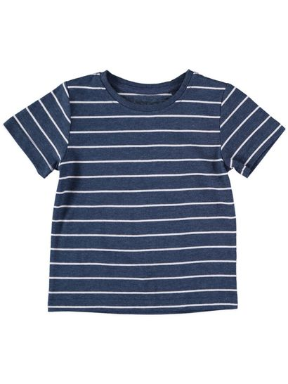 Boys Mix N Match Stripe Tee